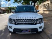 DISCOVERY 4 SDV6 HSE